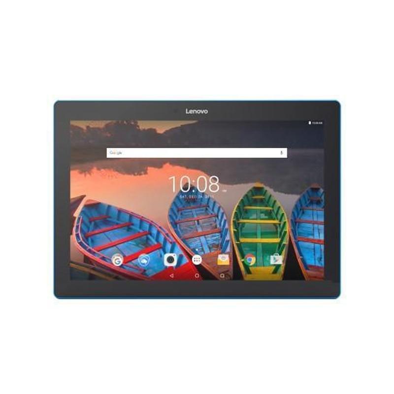Lenovo 10 pouces TB-X103F 1G RAM 16G ROM quad core android 6 tablette pc GPS 7000 mAh version wifi