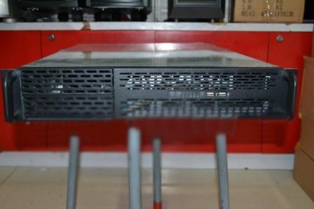 2u lengthen server computer case 2u power supply general power supply yt23650 computer case box