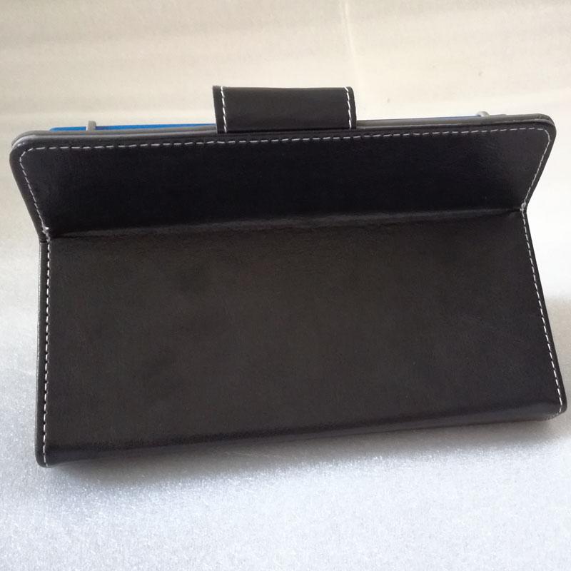 Myslc PU leather case For 7 Explay sQuad 7.82 3G 7 inch Tablet Universal Book Cover Case NO CAMERA HOLE чехол flip case для explay bit черный
