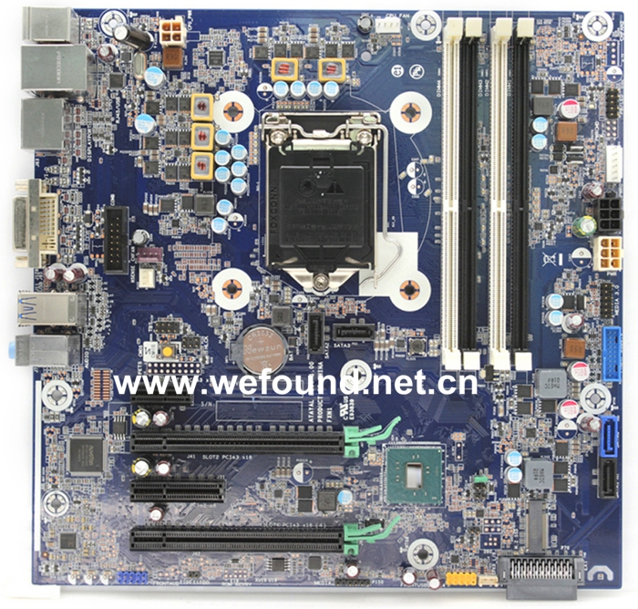 Desktop Motherboard For Z240 SSF 837344-001 795000-001 System Board Fully Tested casio baby g ba 110tp 7a
