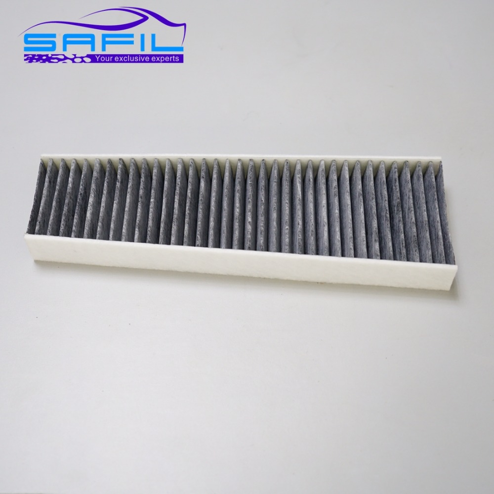 cabin air filter for 2012 Audi A6L A7 C7 The external air conditioner filter oem:4GD819429 #FT270-1