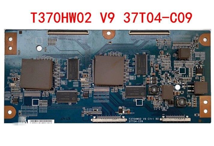 Original  logic board T370HW02 V9 37T04-C09Original  logic board T370HW02 V9 37T04-C09
