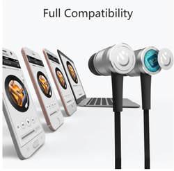 JAKCOM WE2 носимых Bluetooth наушники новый продукт беспроводная гарнитура Bluetooth наушники для мобильного телефона celular android