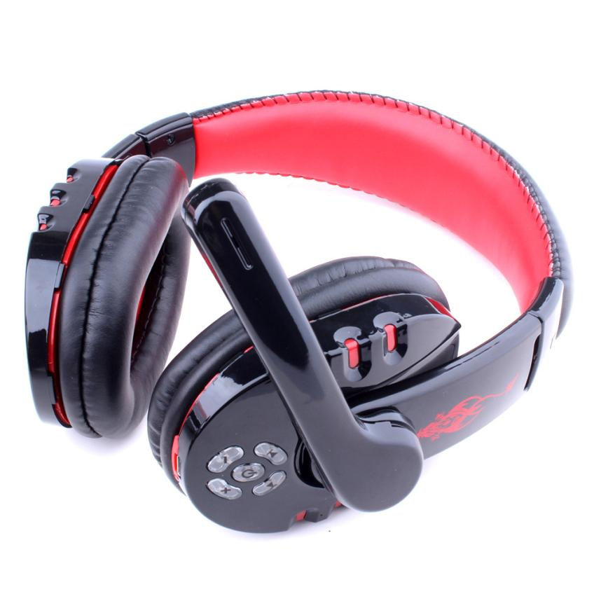 Factory Price Binmer For Sony PS3 Wireless Bluetooth Gaming Headset Earphone Headphone Drop Shipping Hot Selling Wholeasle factory price high quality binmer 3 0 stereo bluetooth wireless headset headphones with call mic microphone drop shipping
