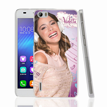 14314  violetta Cover phone Case for sony xperia z2 z3 z4 z5 mini plus aqua M4 M5 E4 E5 C4 C5