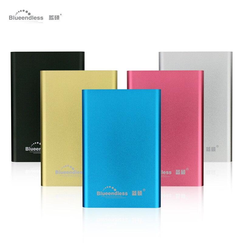 On Sale 2 5 blueendless USB3 0 250GB HDD External hard drive Portable Storage font b