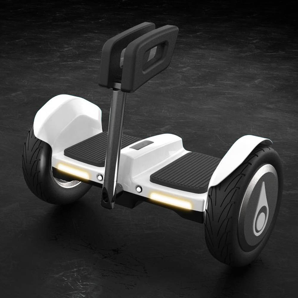 Scooters électriques 10 pouces Smart auto-équilibrage Scooter Hoverboard 2 roues Balance Board enfants planche à roulettes