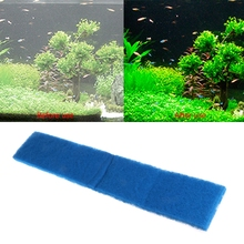 New Aquarium Fish Tank Sponge Foam Block Biochemical Filter Pad Water Filtration