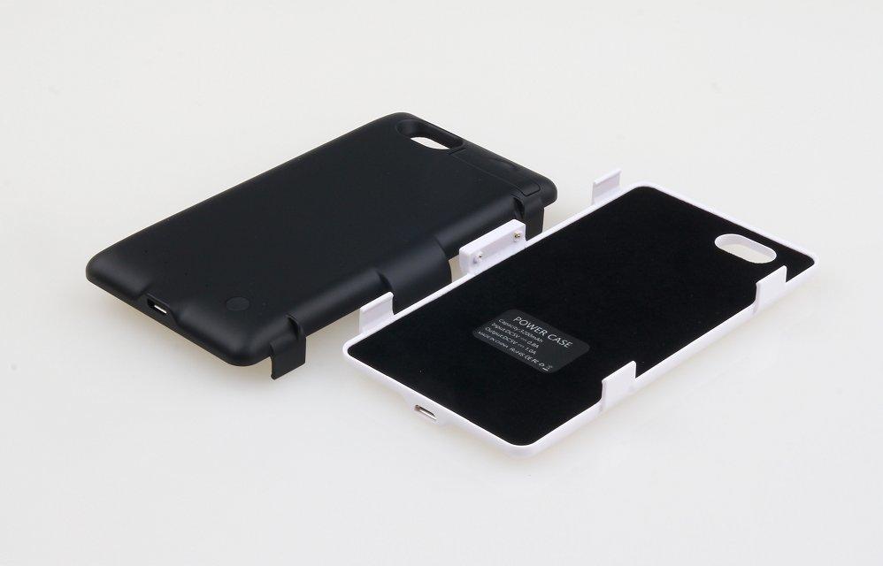 imágenes para 3200 mah Recargable de Reserva Externo Del Cargador de Batería para Sony Xperia Z1 L39h caso del Cargador de Batería Externa del Banco de Potencia