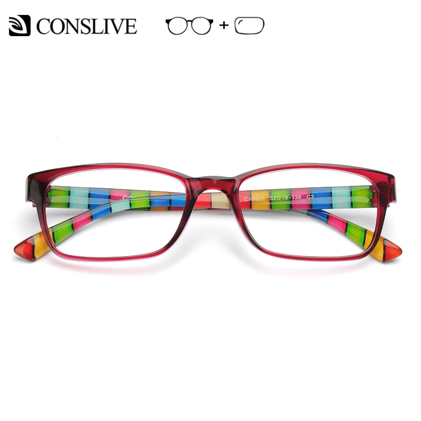 Prescription Glasses Women Progressive TR90 Nearsighted Eyeglasses Soft Multifocal Eyewear Optical Eye Corrective Glass C9926