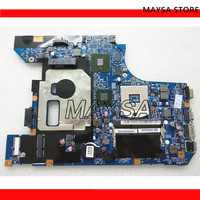 High quanlity Laptop Motherboard FIT For Lenovo Z570 48.4PA01.021 Mother board