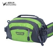 7727 Hommes Femmes Sac À Main 2016 mini taille sac Coloré taille pack haute qualité nylon fanny pack, entreprise, étanche