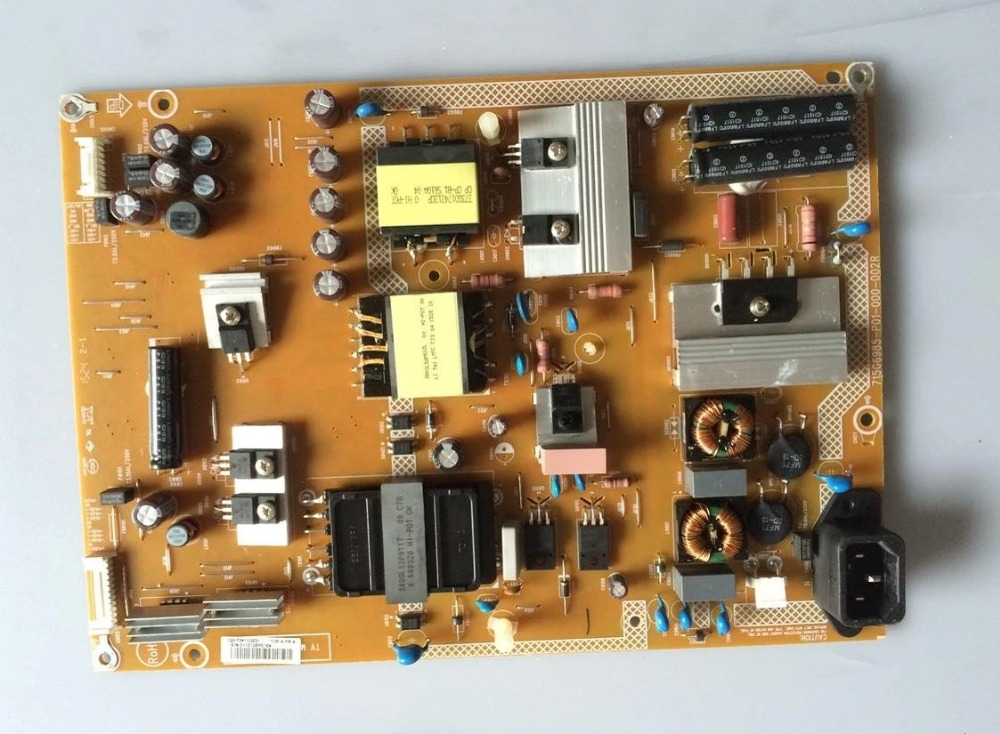 715G6985-P01-000-002R Good Working Tested