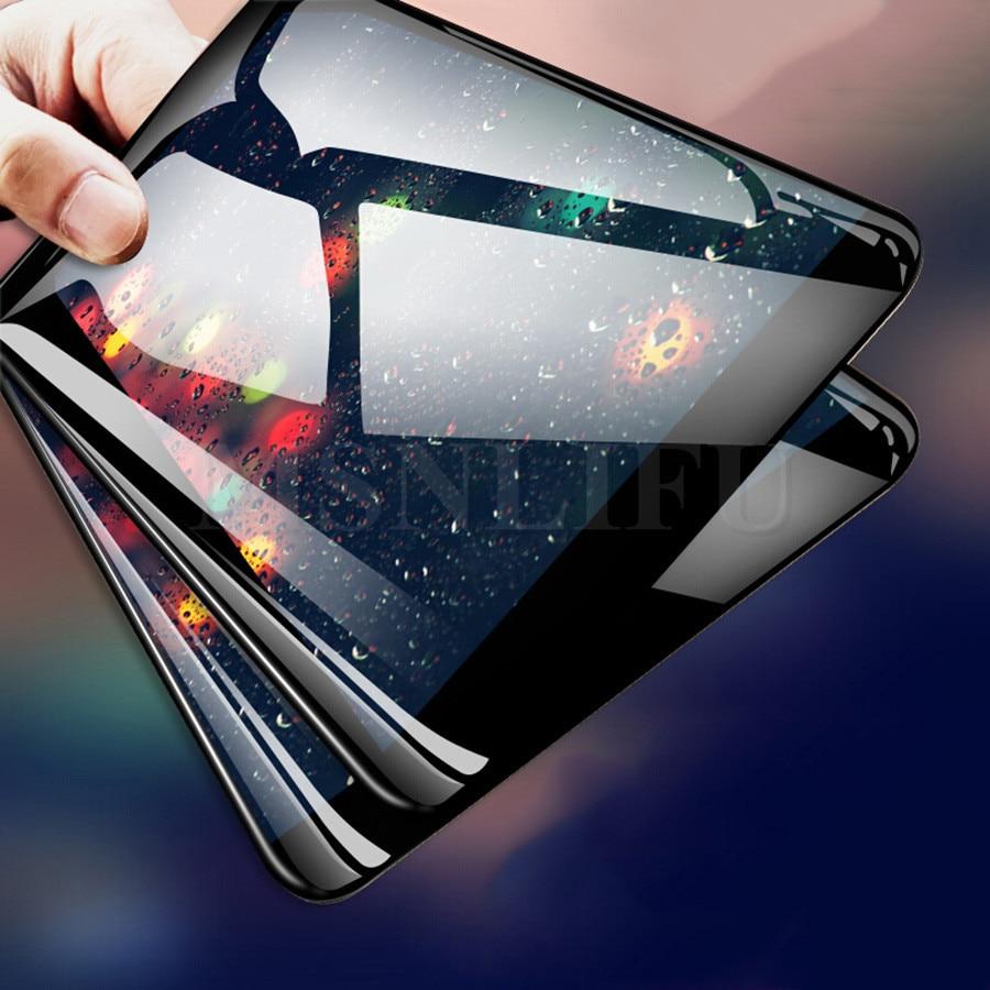 2Pcs 2.5D Full Cover Premium Tempered Glass For ZTE Nubia Z17 Lite Z18 Z17s Z11 Mini S Screen Protector Protective Film Z17 Z17s