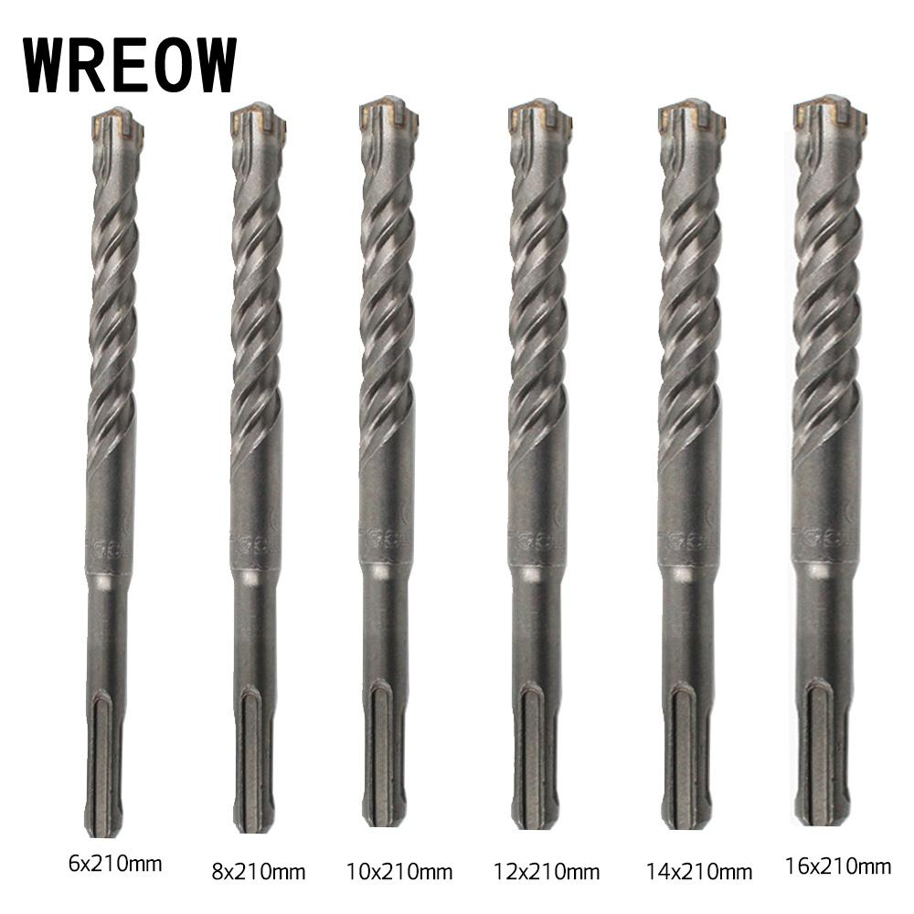 New 1pc 14mm Carbide Tip Straight Shank Reamer