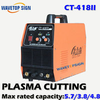 WELDING AND TIG WELDING AND PLASMA CUTTING THREE FUNCTION TOGETHER MACHINE HOT SALING CT418