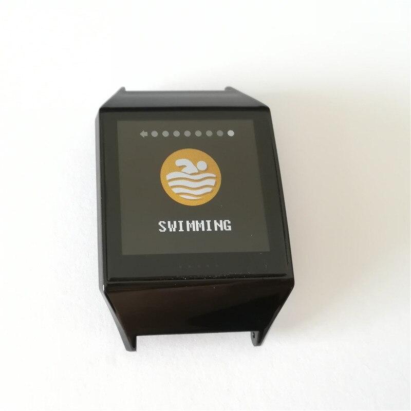 W1 Smart Bracelet Blood Pressure Measurement Color Screen Fitness Tracker Watch Waterproof IP68 Heart Rate Monitor GPS Tracker 36