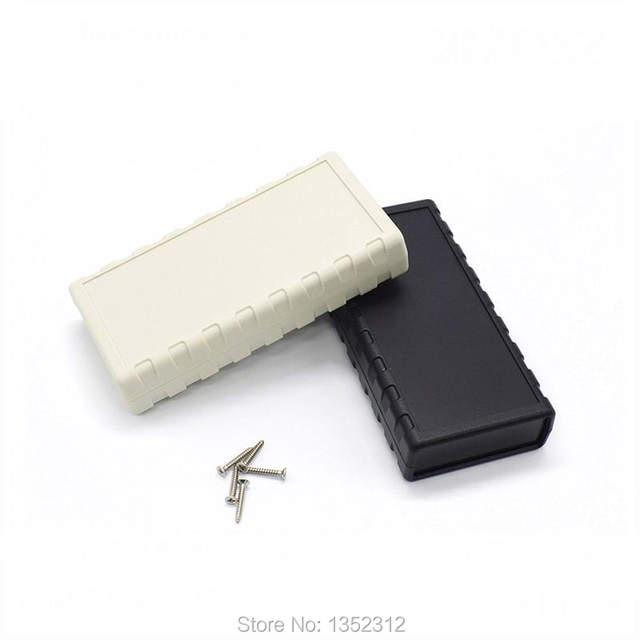 15bd6a049d 4 pcs/lot 140*68.5*28mm diy boîte de projet de plastique électronique