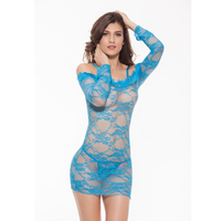 Sexy Lingerie Women Hot Sexy Costumes Dress Erotic Lingerie Langerie Sexiest Sleepwear Pajamas For Women Baby