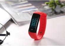 Smartch M2S Smart группа крови Давление наручные часы Пульс Метр монитор cardiaco трекер SmartBand вызова/sms IOS Android браслет