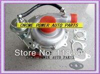 TURBO RHF5 VIBR VA420014 8971397242 8971397241 Turbocharger For ISUZU For Holden Rodeo Astra 98 04 4JB1 4JB1T 4JB1TC 2.8L 100HP