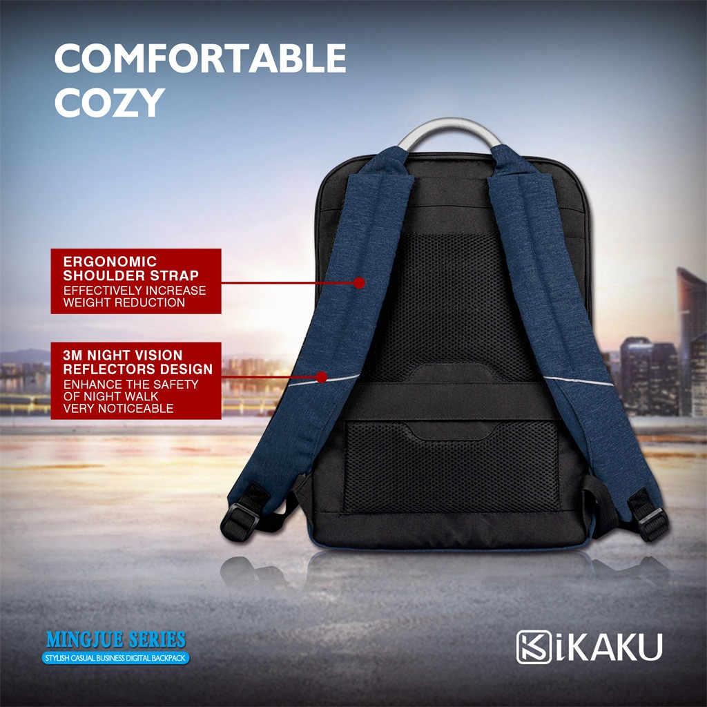 Простая модная деловая цифровая сумка через плечо для ноутбука ноутбук рюкзак мужской рюкзак для путешествий школьная сумка мужская Mochila