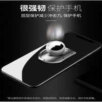 2018040101 jinjioumiga60 33.33 3 colours Glass For iPhone 6 6S Screen Protector Protective For iPhone X 8 5 SE 5S Glass