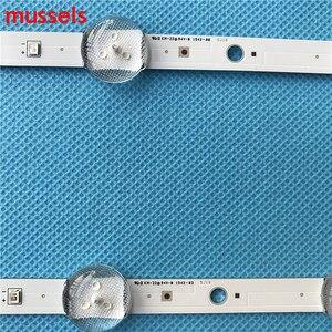 Image 3 - LEDBacklight bande Pour Samsung Lm41 00134A JJ032BGE R1 SVS32 V5DN 320SM1 R2 BN96 36236A ue32j5200 UE32J5000 UN32J4000 UN32J5205