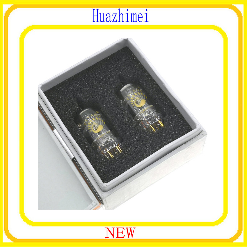 1PCS 2PCS/LOT 12AU7 electronic tube PSVANE 12AU7-TII tube DIY HIFI MARKII ECC83 2pcs lot 12at7 tii hifi tube 12at7 diy