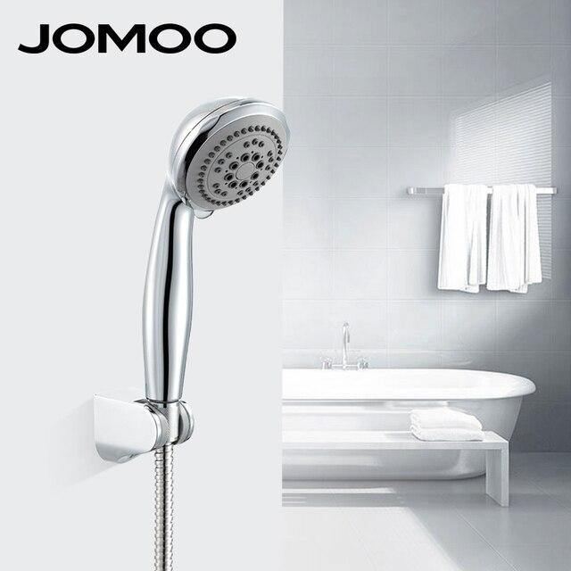 JOMOO bathroom shower Bath shower set Waterfall ABS Round Shower ...