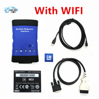 Top Quality for G-M MDI with WIFI without hdd for gm diagnostic tool for g-m mdi for opel mdi car diagnostic tool