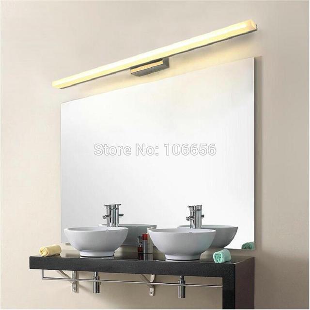 Specchi Decorativi Da Parete.Stile Moderno Parete Wantity Decorativi Da Parete Specchio Luce Led