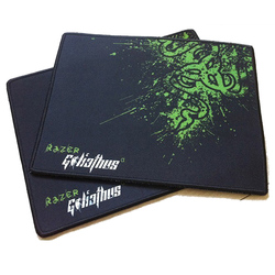 Razer goliathus gaming mouse pad 290 250 2mm locking edge mouse mat control speed version for.jpg 250x250