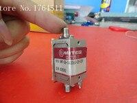 BELLA The Supply Of MITEQ AMF 3B 040080 25 25P Amplifier SMA