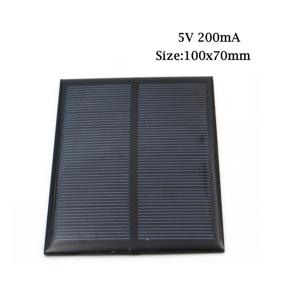 5V 200MA