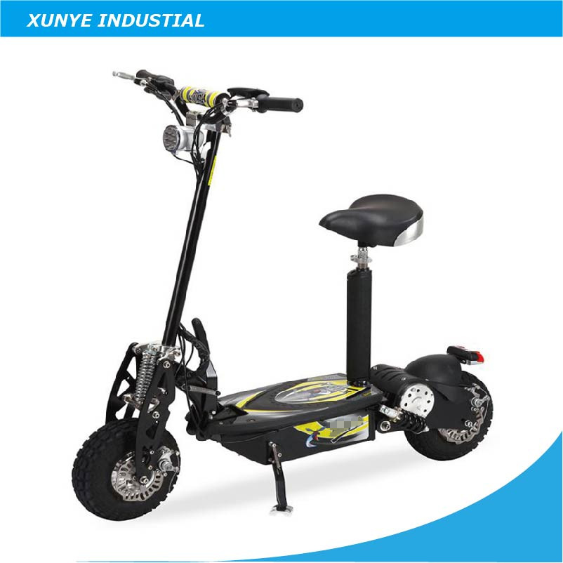 BWSO22 HOT SALE 36v 1000w electric scooter, foldable