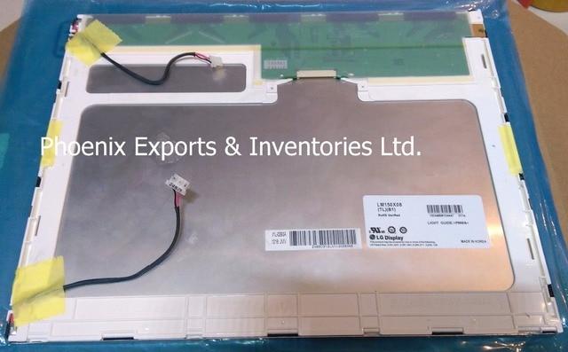 """Original LG LM150X08(TL)(B1) 15"""" LCD Display Panel LM150X08 TLB1 LM150X08 TL B1"""