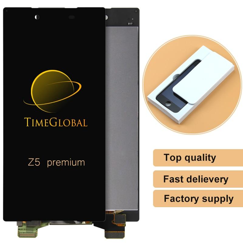 30 unids envío de dhl 5.5 pulgadas teléfono móvil lcd pantalla táctil digitaliza