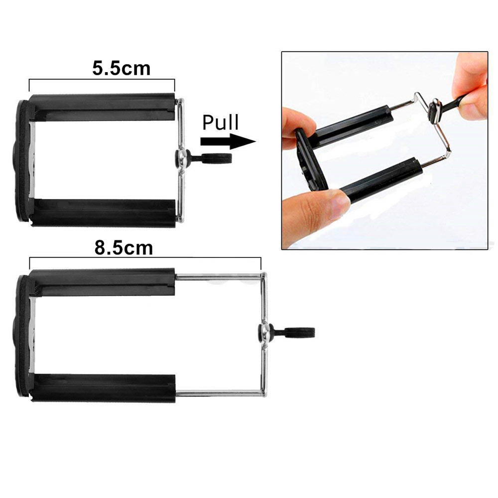 Tripod for phone tripod monopod selfie remote stick for smartphone iphone tripode for mobile phone holder bluetooth tripods Iphone Accessories