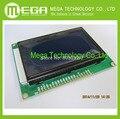 !!! 1 pcs 12864 128x64 Pontos Gráfico Azul Backlight Módulo Display LCD raspberry PI