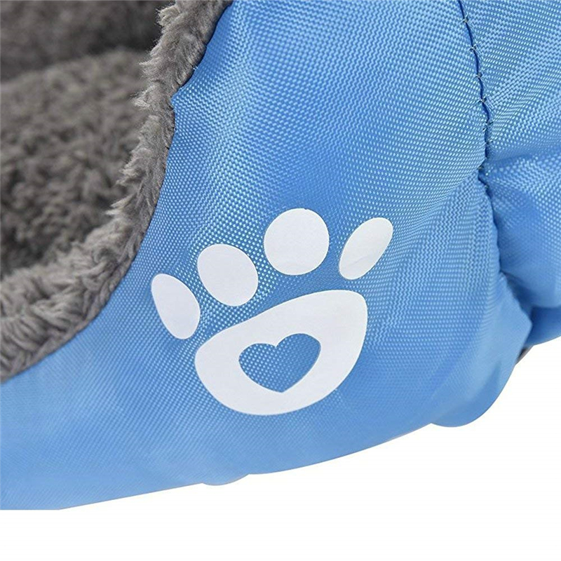 Pet Bed For Dog Cat Mat Soft Mattress Basket Cushion Sofa Sleeping Bags Nest For Small Medium Large Dogs Puppies Animal Supplies #5