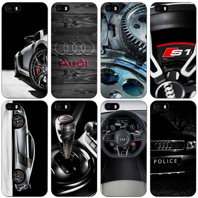 Audi Case For iPhone