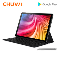 Original CHUWI Hi9 Plus Tablet PC MediaTek Helio X27 Deca Core Android 8.0 4GB RAM 64GB ROM 2K Screen Dual 4G Tablet 10.8 Inch