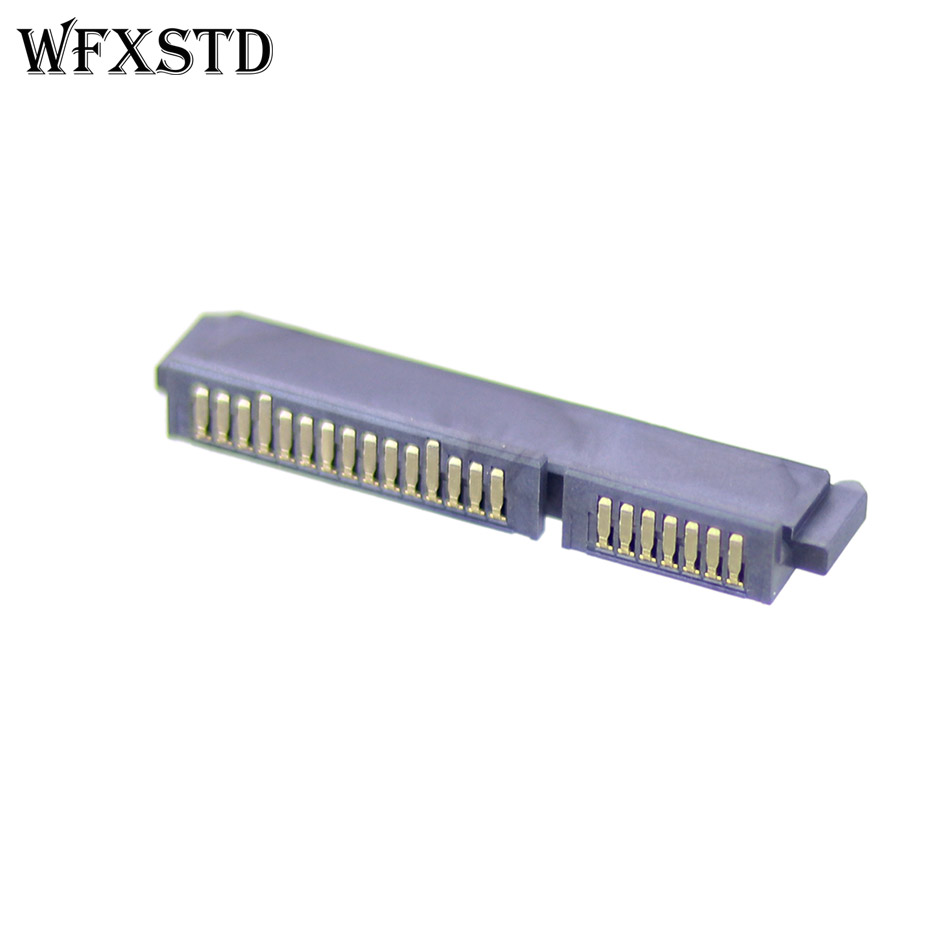 все цены на  NEW Original Hard Disk Drive Interposer Connector For Dell E6220 E6230 E6430 hard disk adapter Interposer Connector  онлайн