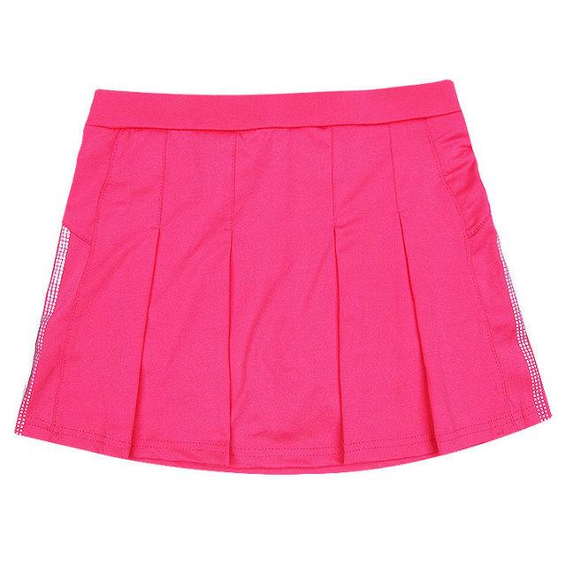 Jupe Courte 2016 Shorts Mulheres Saia Skorts Calções Aptidão Mujer Estiramento Apertado Respirável Lazer