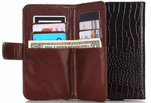 Strap Hand Card Leather Mobile Phone Case For Asus Zenfone Max Plus (M1),Bluboo Maya/Dual/Edge,UMi Rome X/Plus E/Max/Super