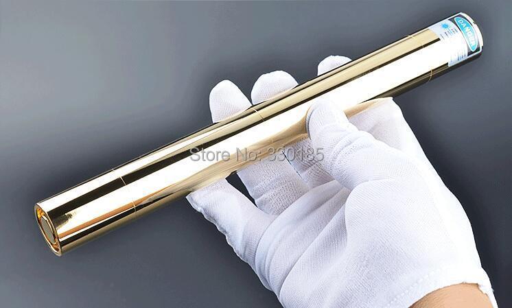 AAA de Alta potência militar 500 W 500000 m ponteiro laser azul 450nm Lanterna fósforo aceso cigarros madeira seca preta Lazer caça