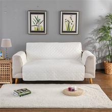 Водонепроницаемый чехол для дивана съемный коврик собаки детское