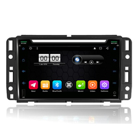 OTOJETA autoradio 2GB ram+32GB rom Android 6.0.1 car dvd player fit for GMC Sierra Savana Sonoma Acadia Yukon Envoy Canyon gps