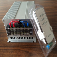 Samrt Tints Power Supply Controller 220v 110v To 65v 4 Level Control Transmittance